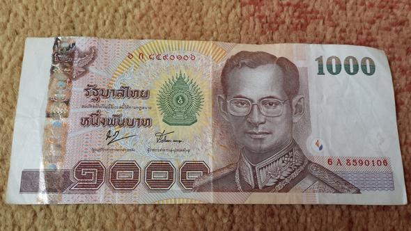 Geld - (Geld, Währung)