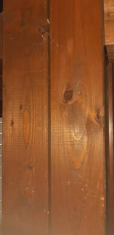 Was ist das für Holz?