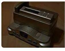 Was ist das für Nintendo64?