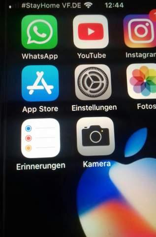 Whatsapp iphone wer war auf meinem profil