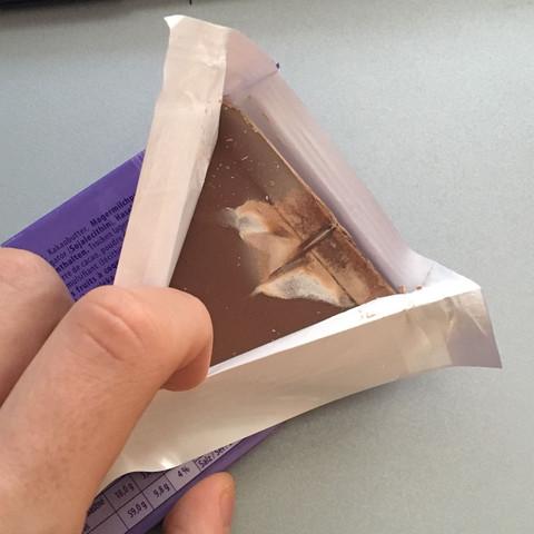 Frgftg - (essen, Schokolade)