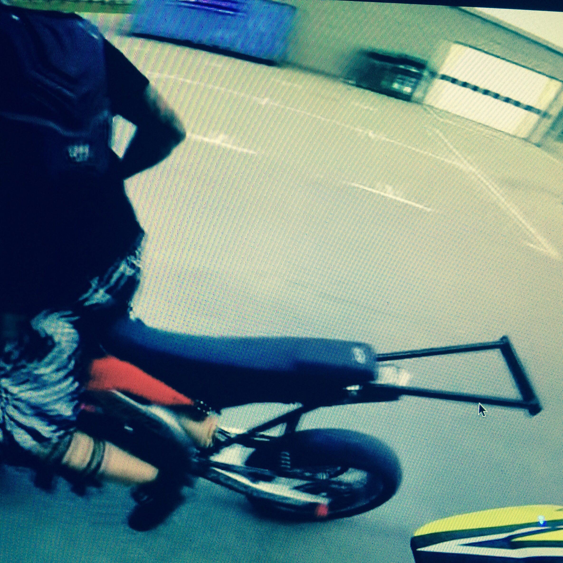 Was Ist Das Motorradfrage Motorrad Wheelie Stuntfahren