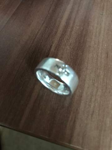 Was ist das Ring wert?