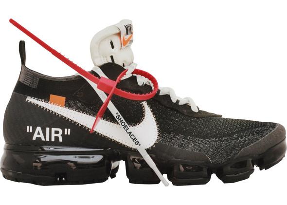 official photos f6f69 8db6b Nike Air VaporMax x OffWhite - (Kleidung, Schuhe, Klamotten)