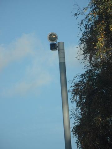 rätselhafte Autobahn - (Kamera, Autobahn)
