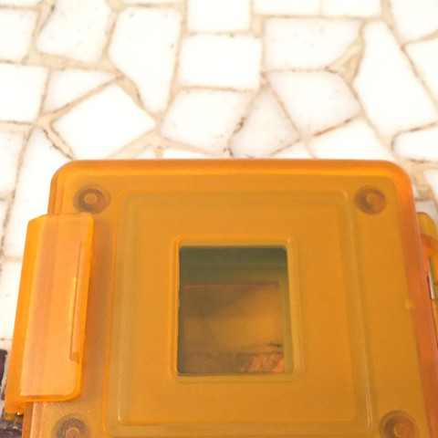 Geschlossen - (Rätsel, Box, Objekt)