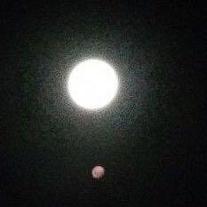 Mond und? - (Weltall, Mond, Aliens)