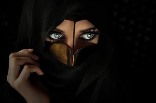 ?? - (Islam, Glaube, Metall)
