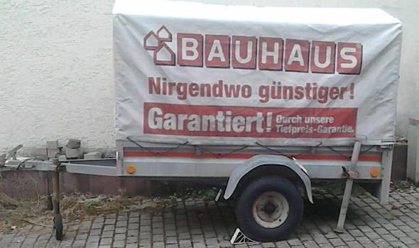 Hänger - (Preis, verkaufen, Anhänger)