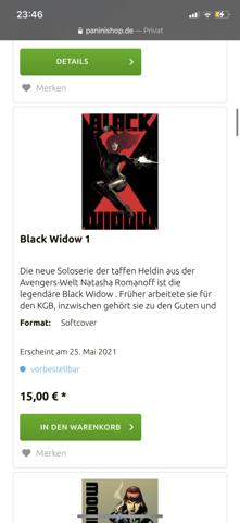 - (Filme und Serien, Comic, Marvel)