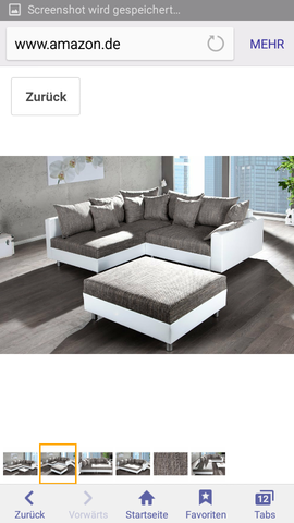 Sofa - (wohnen, Sofa)