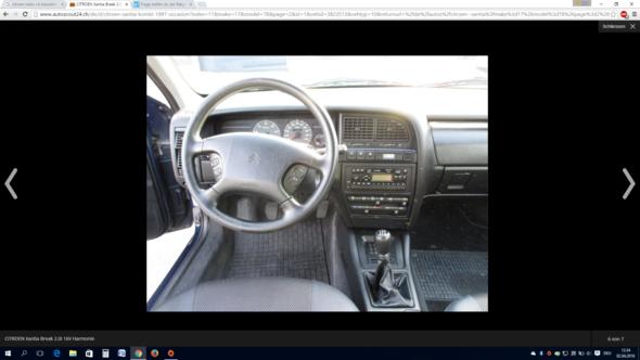 Citroen Xantia - (Auto, CD, Kabel)