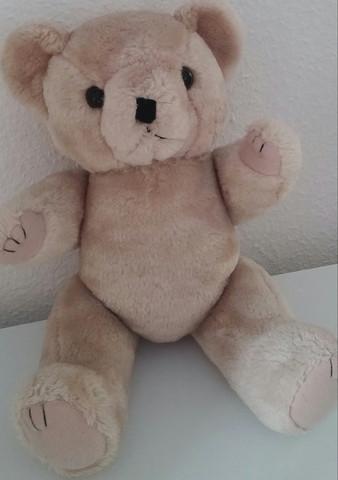 Teddy - (Spielzeug, Antiquitäten, Teddybär)