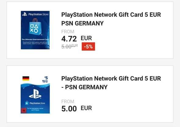 Was ist der Unterschied außer dem Preis?