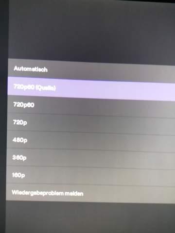 Was ist der Unterschied (zwischen 720p Quelle und 720p)?