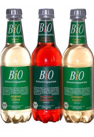 Was ist der Unterschied zwischen Bionade und Bio Erfrischungsgetränk ...