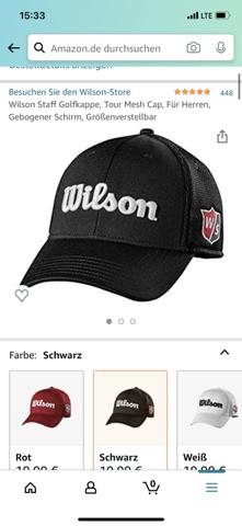 Was ist der Unterschied zwischen einer Golfcap und einer herkömmlichen Cap?