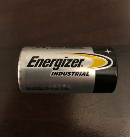 Was ist der Unterschied zwischen Energizer Industrial Batterien und normalen Energizer Batterien?