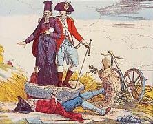 was ist die aussage dieser karikatur franzsische revolution - Bildbeschreibung Franzosisch Beispiel