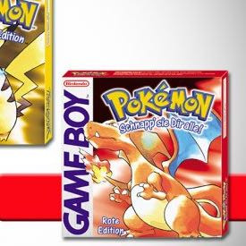 Pokemon  - (Computer, PC, Spiele)