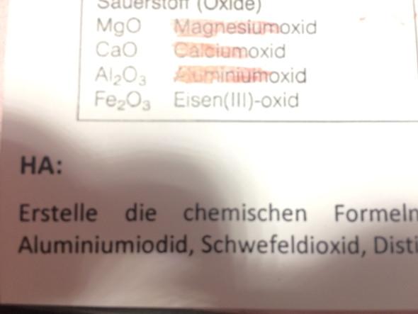 Bildchen  - (Chemie, chemische Formel)