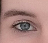Mein Auge  - (Augen, Farbe, Augenfarbe)