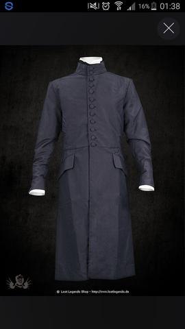 Der Overall - (Kleidung, Anzug und Klamotten)