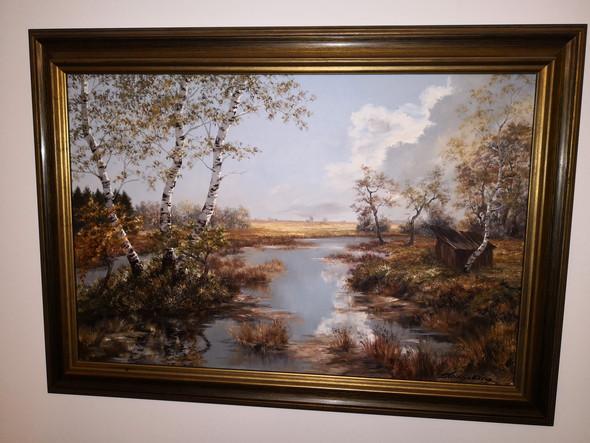Was ist dieses Gemälde Wert Hot oder Flop?