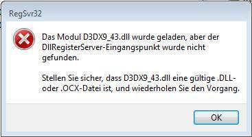 - (Computer, Server, Fehler)