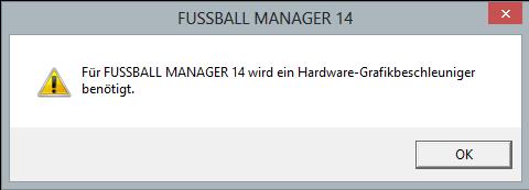 07 wird ein hardware grafikbeschleuniger benotigt: