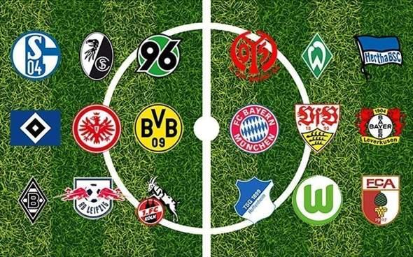 Was ist euer Lieblingsfußballverein?