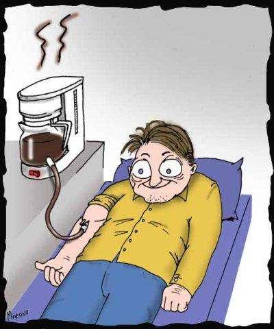 Was ist eure alternative zu Kaffee?