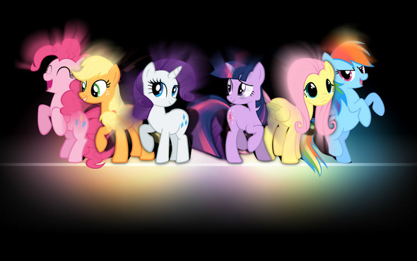 Was ist eure Liebling My little pony folge?