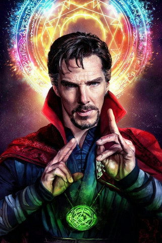 Was ist eure Meinung zu Doctor Strange?