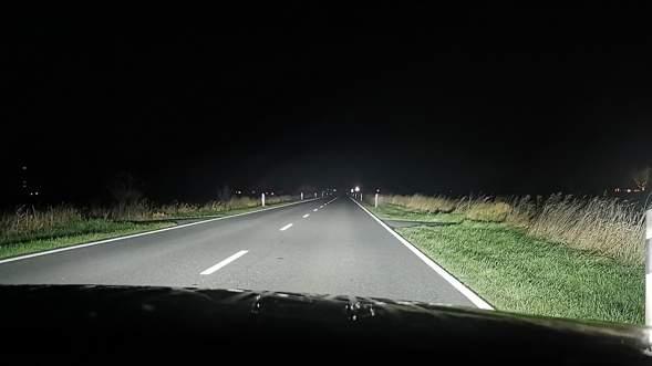 Was ist eure Meinung zu LED Scheinwerfer?