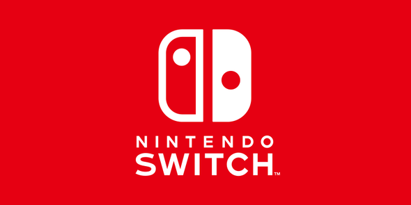 Nintendo Switch - (Nintendo, Switch)