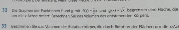 Was ist falsch an meiner Lösung der Matheaufgabe?