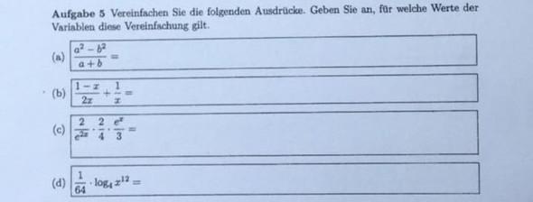 Nett Wie Man Mathematische Probleme Vereinfachen Galerie - Gemischte ...