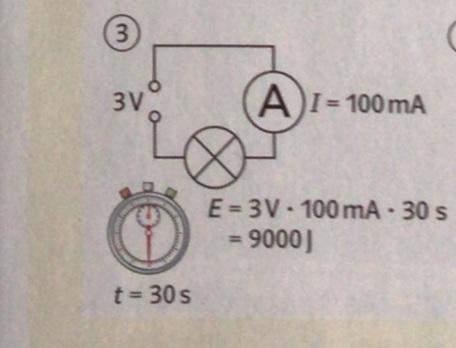 Was ist in der Aufgabe falsch (Physik)?