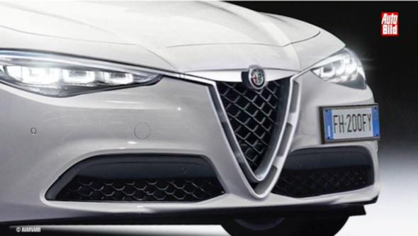Was ist jetzt mit der neuen Giulietta?