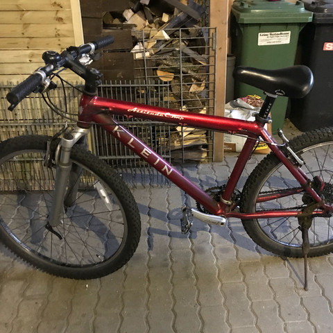 Was Ist Mein Fahrrad Wert