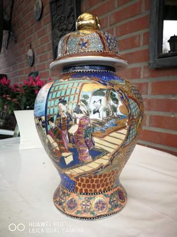 Was ist meine Vase wert?