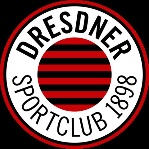 - (Sport, Fußball, Dresden)