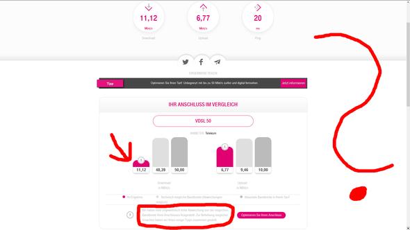 Speedtest - (Internet, Telekom)