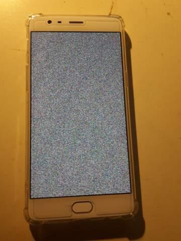 Was ist mit meinem OnePlus 3T los?