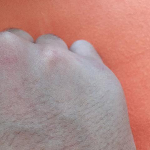 Klein Finger - (Hand, Finger, Knochen)