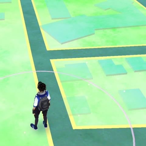 Gelöscht und Neuinstalliert, andere Account nichts hilft. - (iPhone, Pokemon, Pokemon Go)