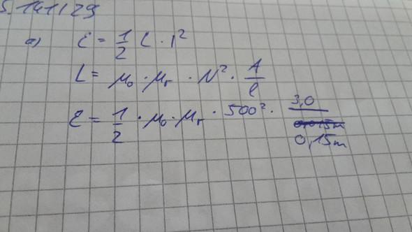 - (Physik, Gymnasium)