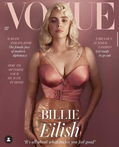 Was ist so toll an Billie Eyelash?