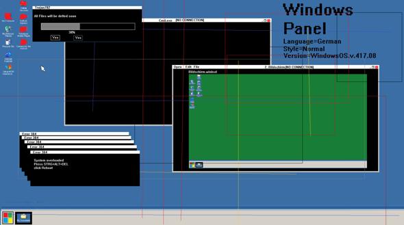 Was ist WindowsOS?